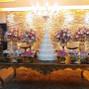 O casamento de Jéssica De Souza Falcão e Arts em Flores Decorações 7