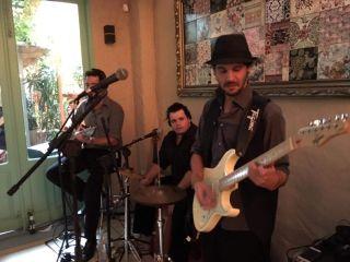 Banda Old Iscool 5