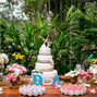 O casamento de Danielle Jardim e Aroma de Canela Eventos 21