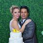 O casamento de Danielle Monticelli e Fábio Gonçalves 20
