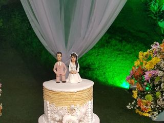 Suely De Fátima Cakes 5
