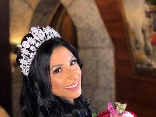 Samara Marinho Maquiagem e Penteado 2