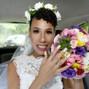 O casamento de Natasha e Hora do Sim Buquês 10