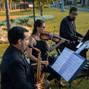 O casamento de Larissa Barbosa e Musical Álamo 8