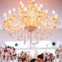 O casamento de Karoliny Lobo e Espaço Venturi - Buffet e Eventos 6