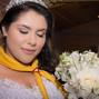 O casamento de Ana Ferreira e Cintia Leite Maquiagem e Penteados 6