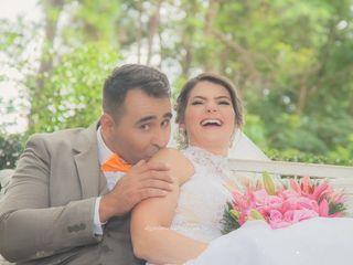 Diga Sim Wedding 2