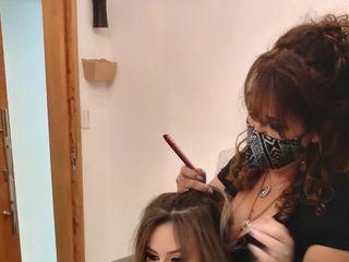 Cleide Kayo Hair Designer 1