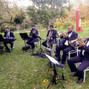 O casamento de Fulvia I. e Elegance Musical 22