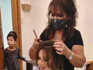 Cleide Kayo Hair Designer 2