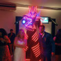 O casamento de Sara Zendi Cosso e Roboled 6