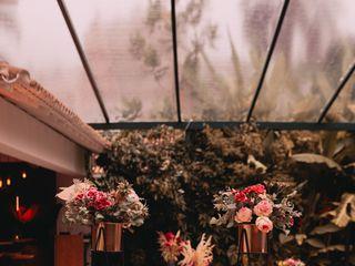 Studio Floresça - Flores para o Sim 5