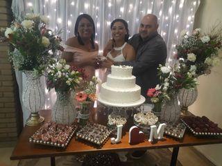 Cake Boutique Doceria e Confeitaria 1