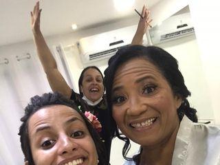 Fernanda Ferraro Makeup 1