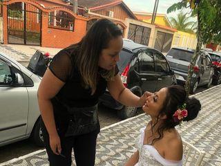 Fernanda Ferraro Makeup 2