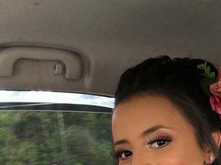 Fernanda Ferraro Makeup 3