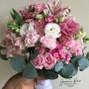 O casamento de Lorrane A. e Janaína Dias Designer Floral 11