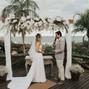 O casamento de Fabiana Maruchi e Amor e Praia 14