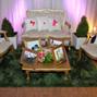 O casamento de Crislaine Furquim e Hotel Pousada Bouganville 3