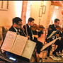 O casamento de Juliana D. e Quarteto Napolitano 17