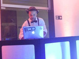 DJ Edd Barros 1