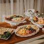 O casamento de Beatriz Mandelli Martins e Caprese Gastronomia 6