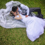 O casamento de Glau e Zimar e Paulo Sá Fotografías 14