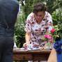 O casamento de Thatiane S. e Anna Paula Rossi Celebrante 7