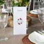 O casamento de Beatriz Mandelli Martins e Caprese Gastronomia 11