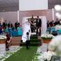 O casamento de Vanessa Souza e Buffet Faça Festa 8