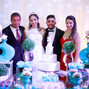 O casamento de Vanessa Souza e Buffet Faça Festa 11