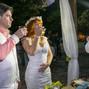 O casamento de Silvia Garcia e Cândice La Terza Celebrante 20
