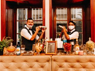 Bartender Tennessee Open Bar 1