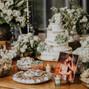 O casamento de Beatriz Mandelli Martins e Requinte Eventos e Decorações 13