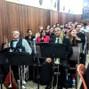 O casamento de Diego O. e Orquestra Maldonado 10