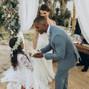 O casamento de Franklin e Quiosque Harmonia 9
