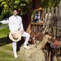 O casamento de Solange e Deivid Freitas e Jedson Wenzel Fotografia 7