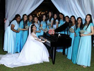 Wedding's Piano 4