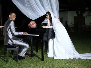 Wedding's Piano 5