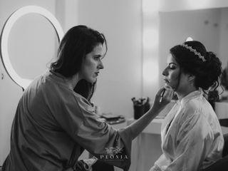 Israella Gabrig - Maquiagem e Penteado 4