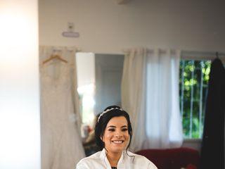 Israella Gabrig - Maquiagem e Penteado 5