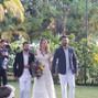 O casamento de Lisinara  Rocha e Sitio Passargada 19