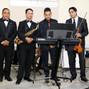 O casamento de THAIS COUCEIRO DE OLIVEIRA e CasMusica Orquestra e Coral 7