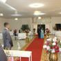 O casamento de Ana C. e Manancial Castelo das Flores 14