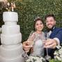 O casamento de Luciane Moraes e Espaço Aviv 2