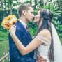 O casamento de Nicoli e Espaço Verde Eventos 21