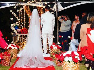 Israel Fernandes - Celebrante de Casamento 2