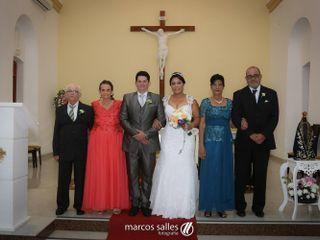 Luciane Scardua Organização e Cerimonial 5