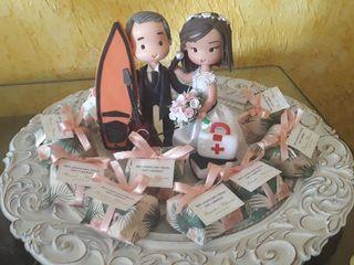 Bem Casados Vovó Yvonne 4