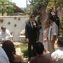 O casamento de Carolina Aline Ferreira e Rafael Faria Celebrante 12